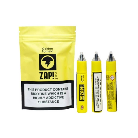 Golden Pomelo by Zap (30ml)