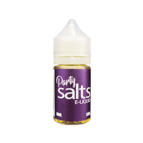 Grape Blast by Party Salts (30ml) (Nho)
