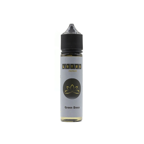 Green Bean by Lotus (60ml) (Đậu xanh)