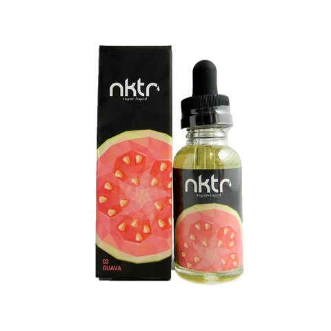 Guava by NKTR (30ml)