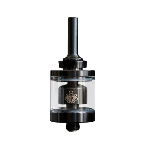 Hastur MTL RTA Mini Black by Cthulhu Mod