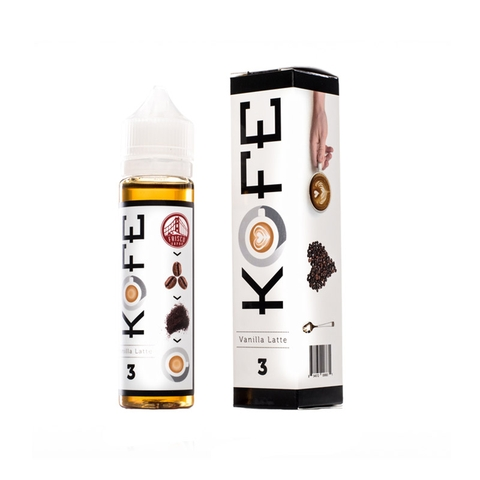 Kofe By Frisco (60ml)