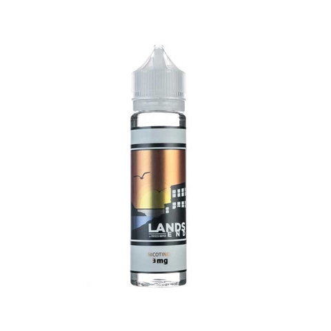 Land End by Frisco Vapor (60ml)