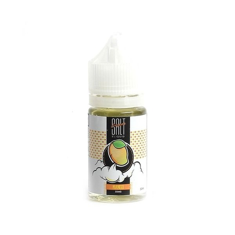 Mango By Super Salt Eliquid (30ml) (Xoài)