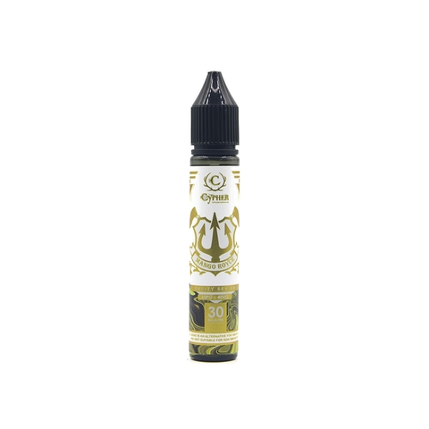 Mango Royce HTPC by Cypher (30ml) (Xoài lạnh)
