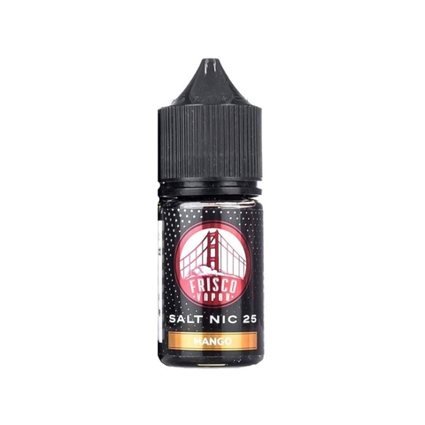 Mango Salt Nicotine by Frisco (30 ml) (Xoài)