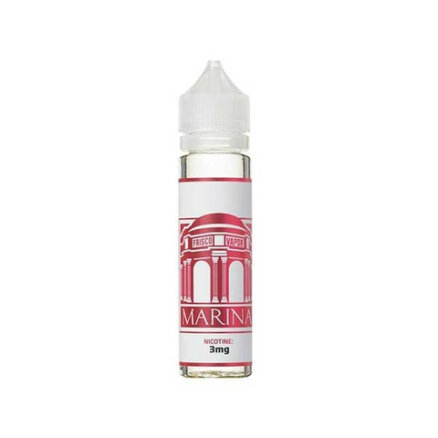 Marina by Frisco Vapor (60ml)