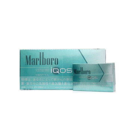 Marlboro Heatstick for IQOS - Methol