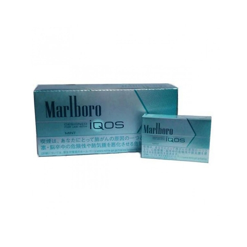Marlboro Heatstick for IQOS - Mint