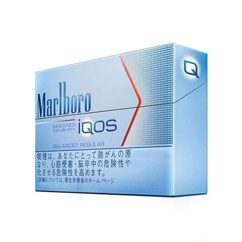 Marlboro heatstick for IQOS - Balance regular