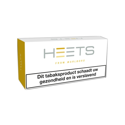 Yellow Label by HEET