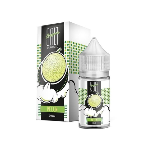 Melon By Super Salt Eliquid (30ml) (Dưa gang)
