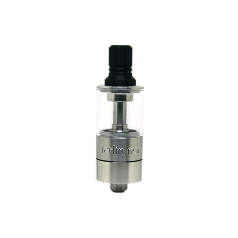 Merlin Nano MTL RTA by Aug Vape