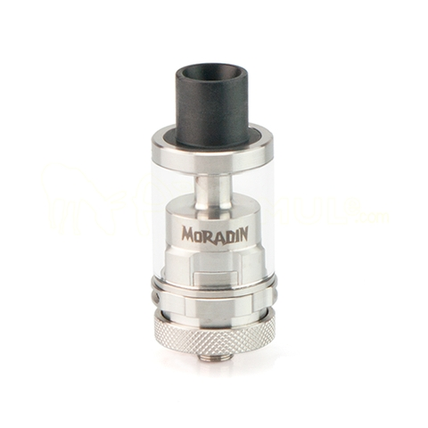 Moradin RTA Tank 3ml by ICLOUDCIG