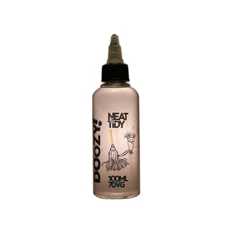 Neat and Tidy by Doozy Cloud( 100ml)