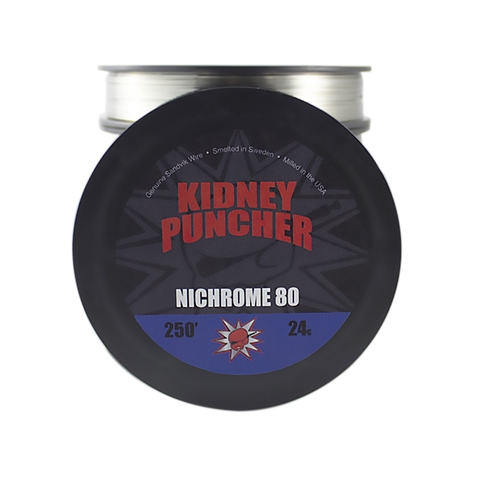 Ni80 24G by Kidney Puncher