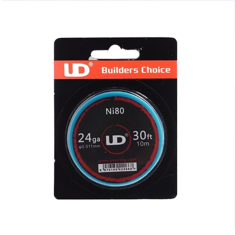 Ni80 Wire by UD