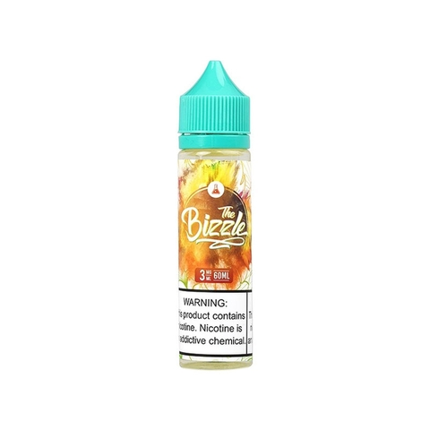 Orange Lime Lemonade by Bizzle (60ml) (Soda chanh cam)
