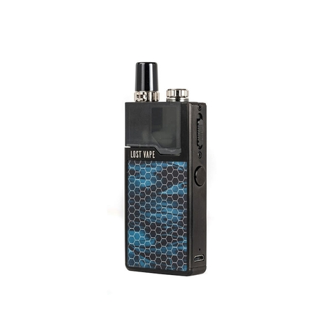 Orion Q by Lost Vape