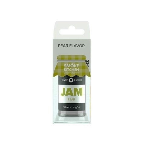 Pear by Jam (50ml)