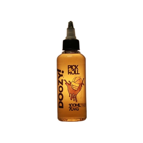Pick and Roll by Doozy Cloud (100ml)