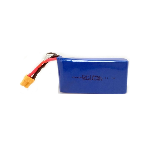 Pin Lipo Pack 1300mah