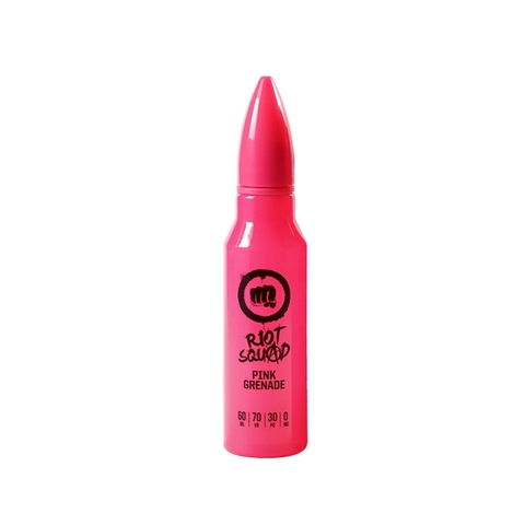 Pink Grenade by Riot Squad (60ml) (Chanh dâu)