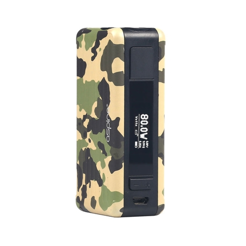Puxos 80w by Aspire