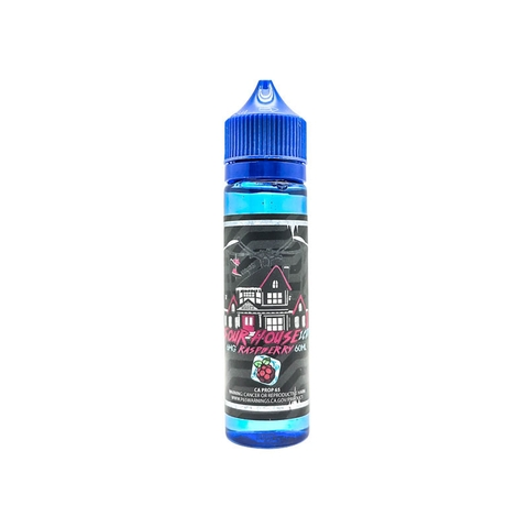 Raspberry Iced - Sour House by Neighberhood (60ml) (Mâm xôi chua lạnh)
