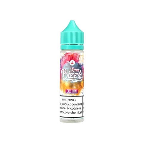 Raspberry Lime Lemonade by Bizzle (60ml) (Soda chanh mâm xôi)