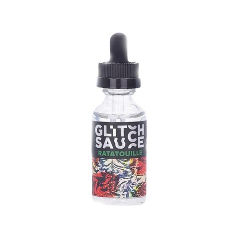 Ratatouille by Glitch Sauce 30ml