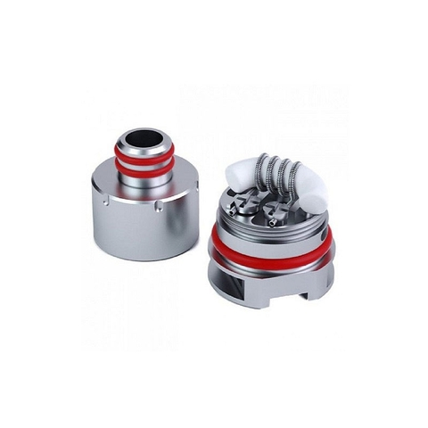 RBA for RPM40 & RPM80 by Smok