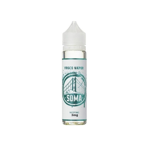 Soma by Frisco 60ml