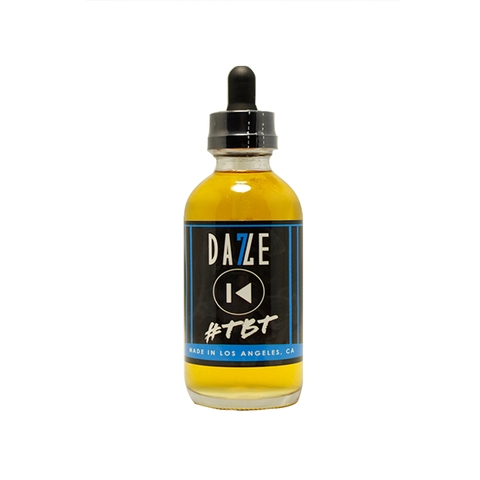TBT by Vape 7 Daze (120 ml)