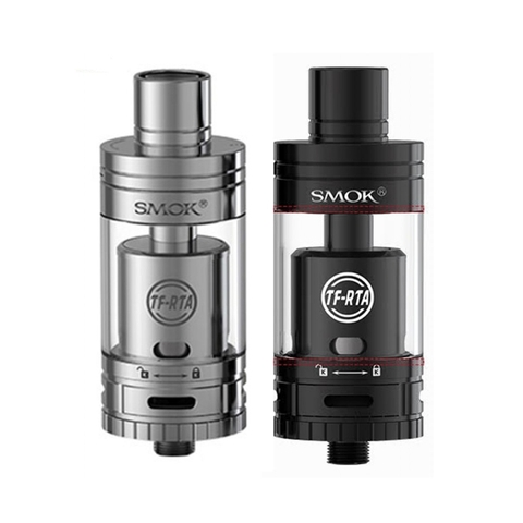 The Smok TF-RTA by SMOK