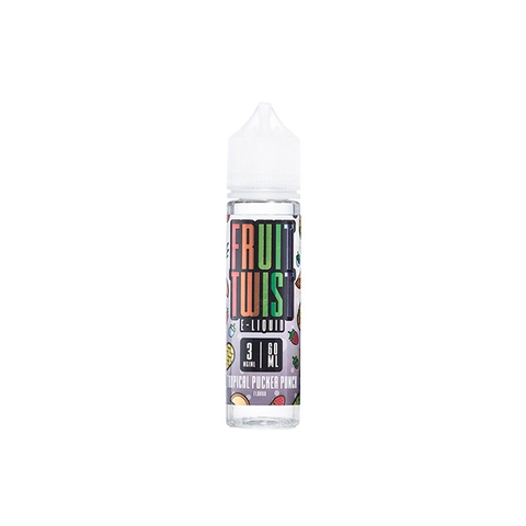 Tropical Pucker Punch  by Twist E-Liquid (60 ml) (Rượu punch hoa quả)