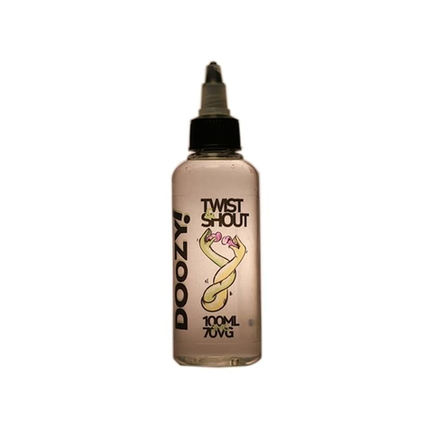 Twist and Shout by Doozy Cloud (100ml)