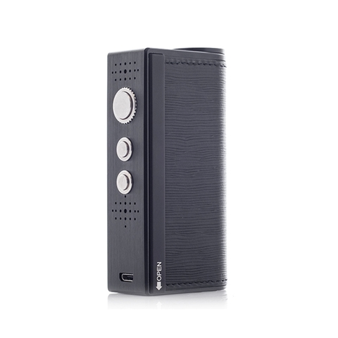 VAPEMX 150W TC Ultra Compact Box Mod by VapeMX Tech
