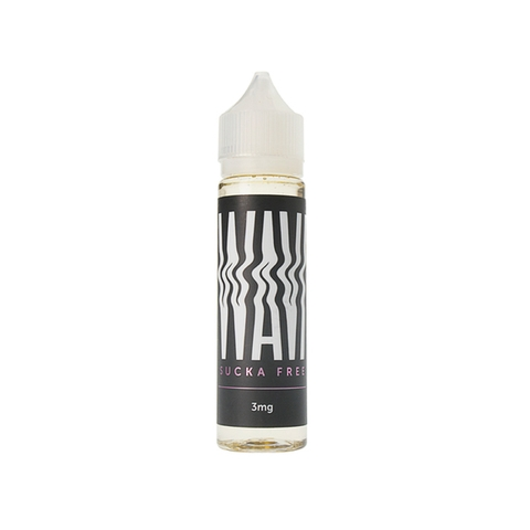 Wavi by Frisco Vapor 60ml 3mg
