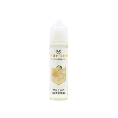 White Currant by Super B (60ml) (Nho ngọc trắng)