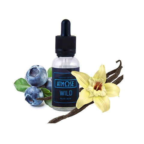WILD by Atmose (30 ml)