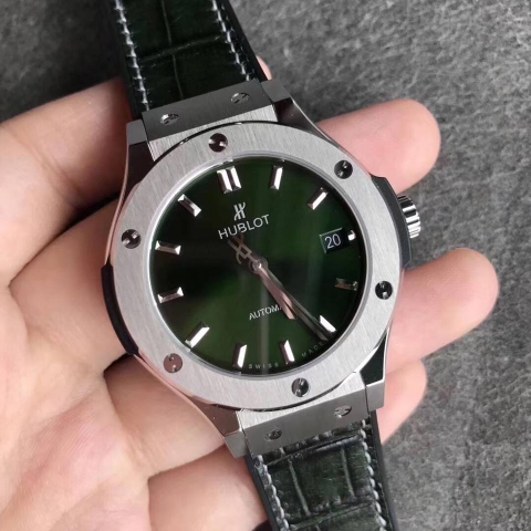 Đồng hồ Hublot Classic Fusion Automatic Watch size38mm