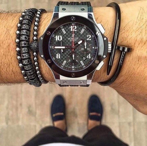 HUBLOT Big Bang Men's Watch 301.SB.131.RX