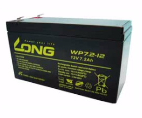 ACQUY LONG 12V- 7.2Ah (WP7.2-12)