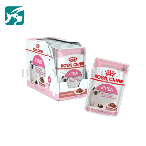 Pate Royal Canin Kitten 85Gam