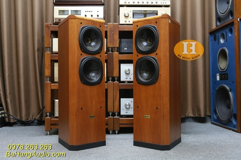 Loa Tannoy D500 Gold đẹp xuất sắc
