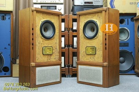 Loa Tannoy Stirling TW Đẹp xuất sắc