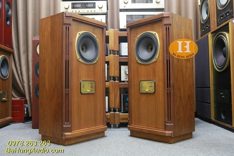 Loa Tannoy Turnberry HE Đẹp xuất sắc