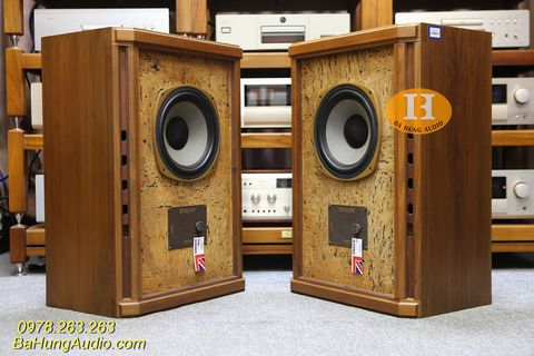 Loa Tannoy Stirling RW đẹp xuất sắc