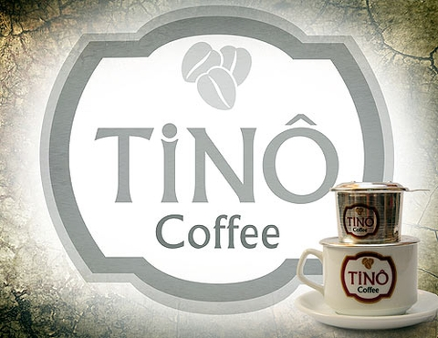 TINÔ HOUSE COFFEE